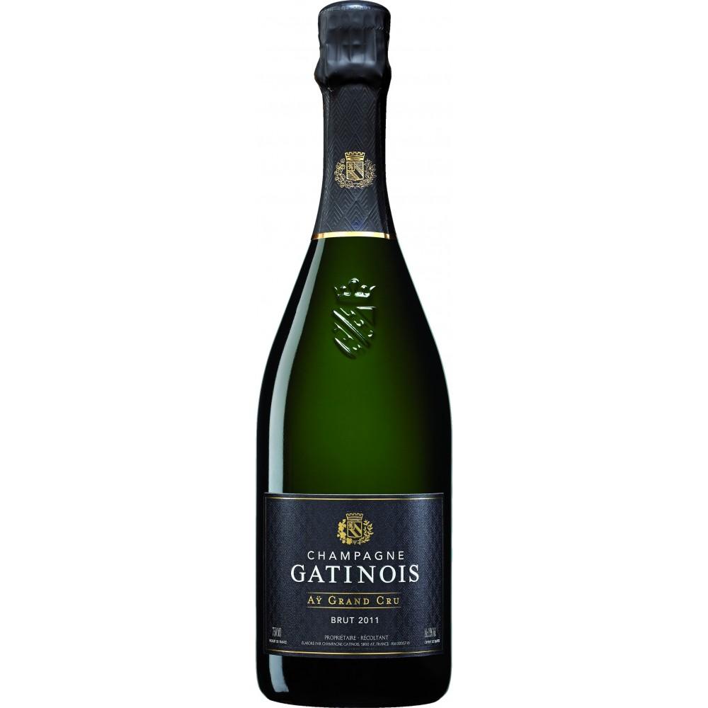 Champagne Gatinois