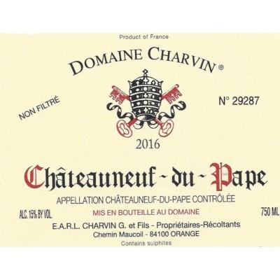 Châteauneuf du Pape 2016