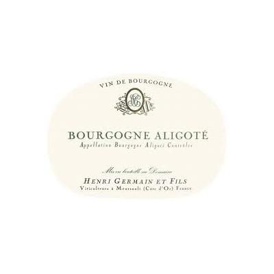 H-G. Bourgogne Aligoté 2017
