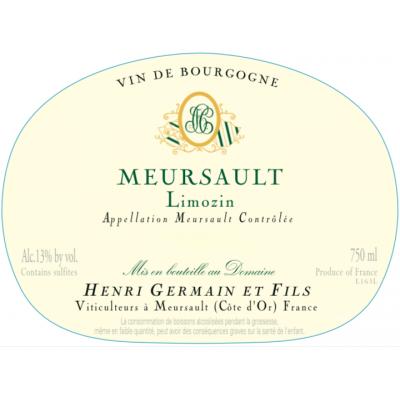 "H-G. Meursault ""Limozin"" 2017"