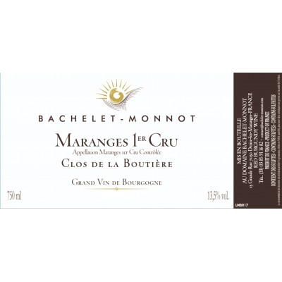 B-M. Maranges 1er Cru Clos...