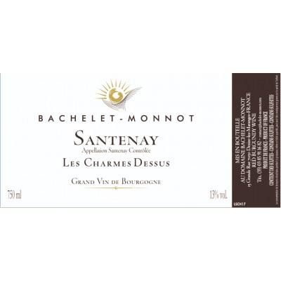 B-M. Santenay Les Charmes...