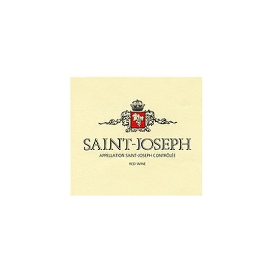 Pierre Gonon, Gonon, Saint-Joseph, syrah, marsanne, rousanne