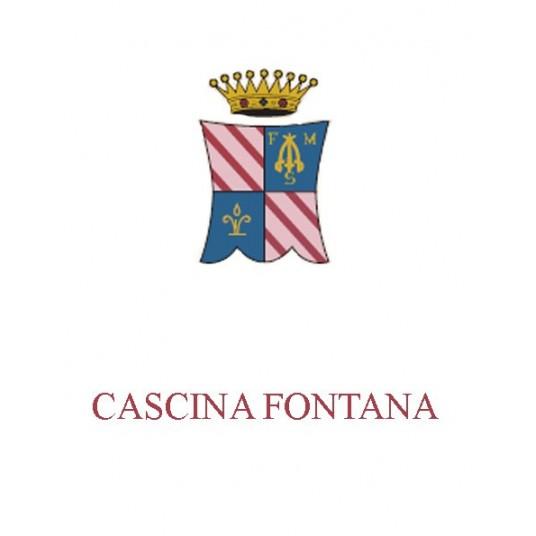 Cascina Fontana, Nebbiolo, Dolcetto D'Alba, Barbera d'Alba Barolo