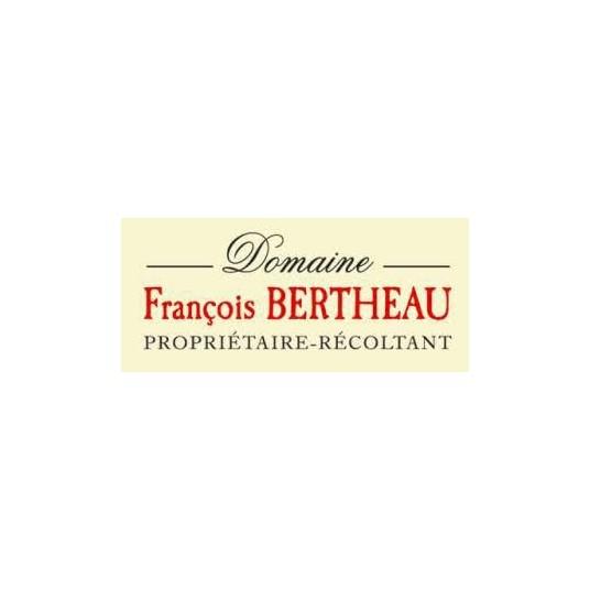 François Bertheau, Pinot Noir, Chambolle-Musigny, Chambolle Musigny,