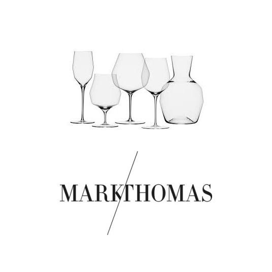 MarkThomas glasses, MarkThomas copas, MarkThomas DB